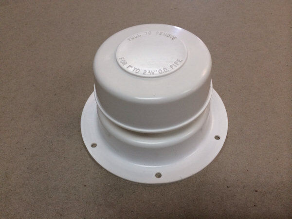 Roof Vent Cap Plastic Mobile Home Parts Ebay