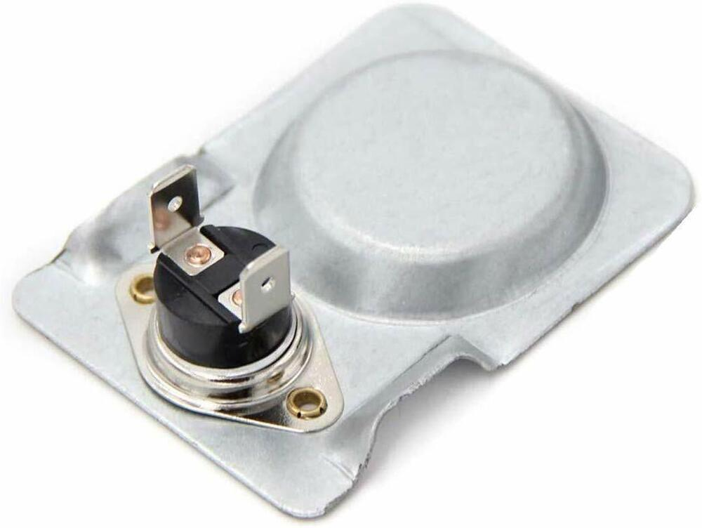 Th Magnetic Thermostat Switch For Fireplace Blower Fan
