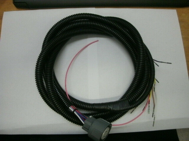 Ls1 Standalone Wiring Harness For Sale : New ls lt l e transmission wiring gm engines ebay