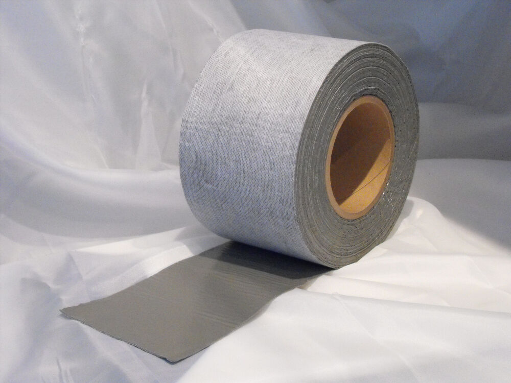 Rv Roof Seal Tape 4 Quot X 50 Ft Ebay