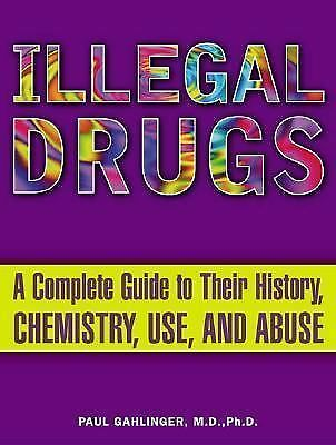 Drug Research Paper