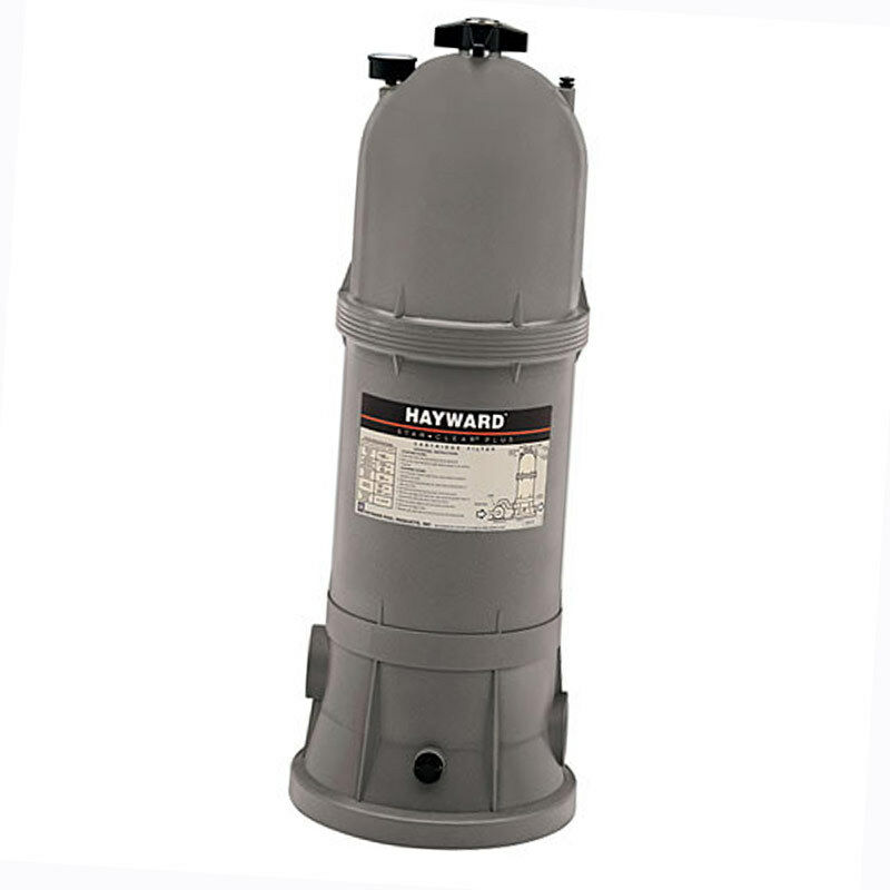 Hayward C751 75 Sqft Swimming Pool Cartridge Filter Ebay