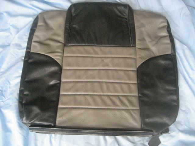 2005 2006 2007 2008 2009 Ford Mustang Rear Right Top Seat