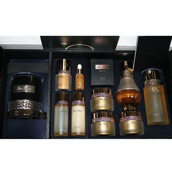 O Hui The First Geniture Cream Special Gift Set Renewal
