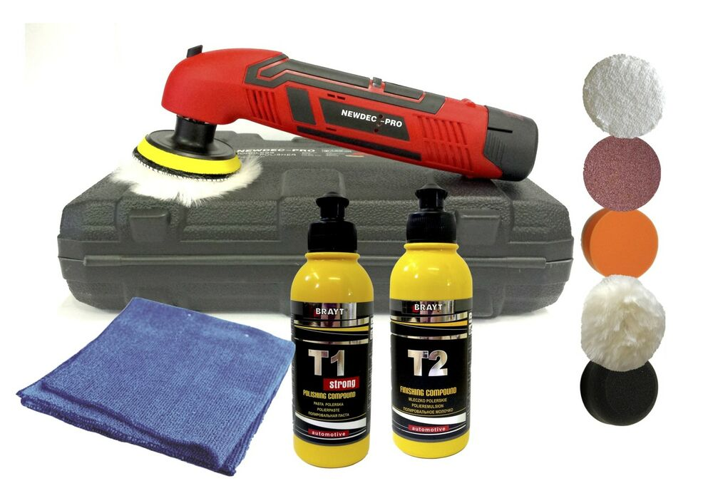 Paint Your Car At Home Kit