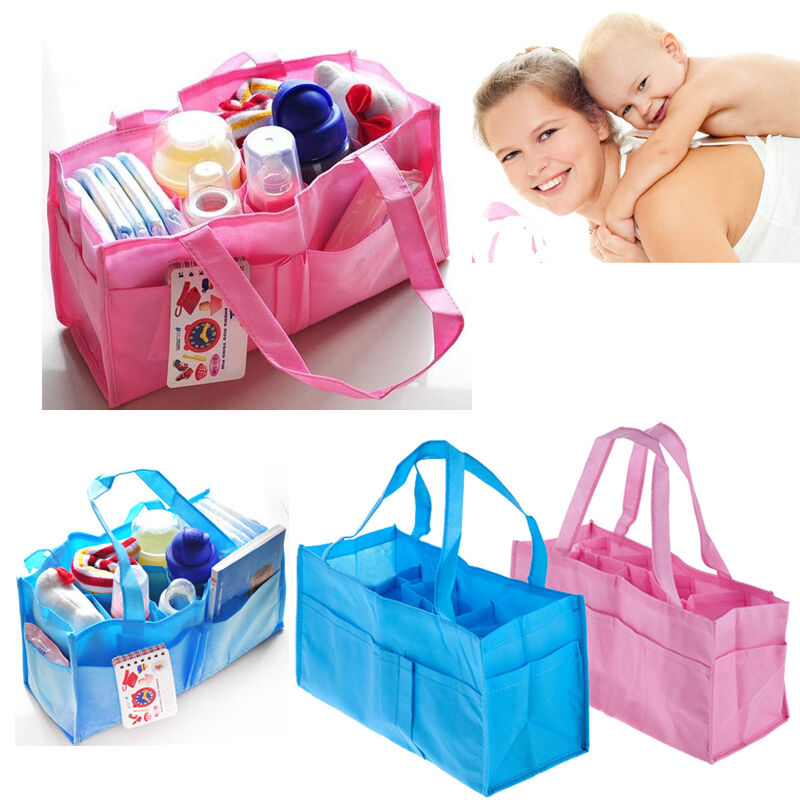 Travel Baby Bag Organizer
