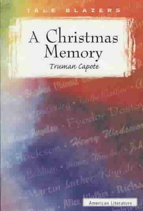 a christmas memory analysis Truman capote's story is touching and thought-provoking if you need something for those last few days of school before break to engage your students, this activity would be perfect it covers crucial skills, such as theme, conflict, characterization, mood, and setting, while enjoy a little.