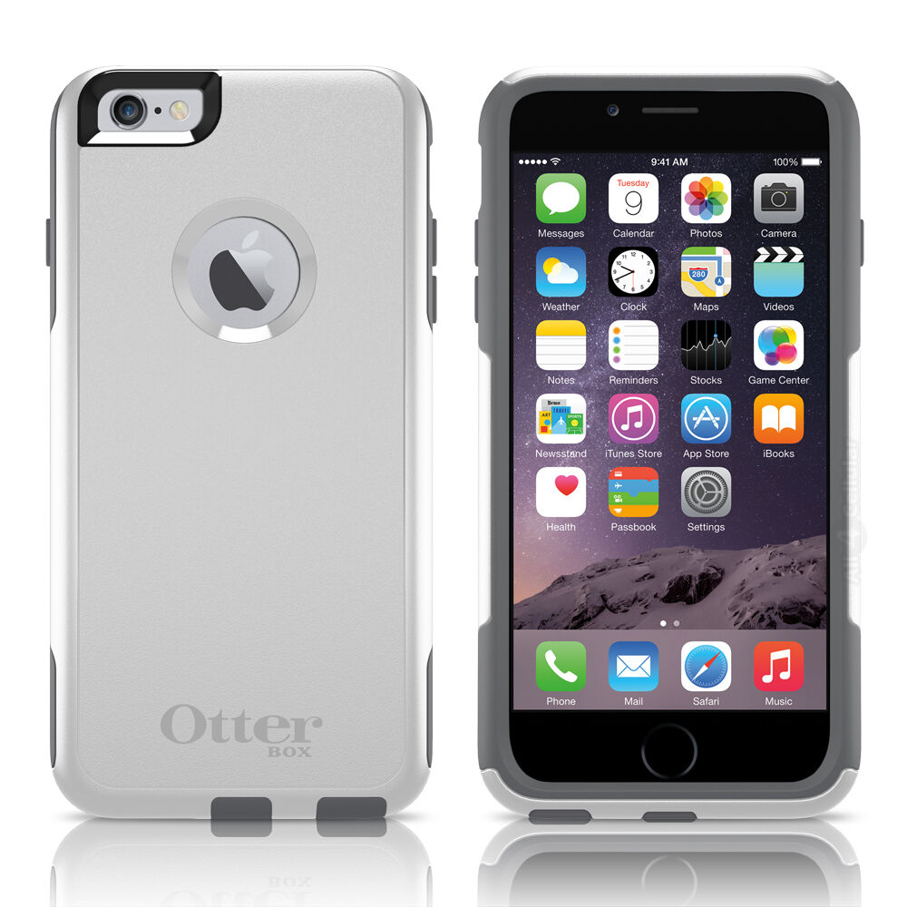 otterbox iphone 6 plus otterbox commuter iphone 6 plus 6s plus 5 5 quot 1098