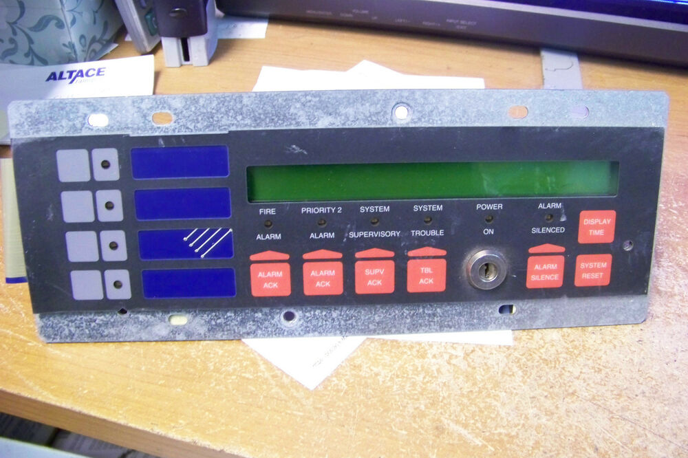 Cross Zone Detection Options For Fire Suppression Release additionally Notifier Fire Alarm Wiring Diagram also Watch likewise 420 010 AN01 also Fire. on fire alarm annunciator panel
