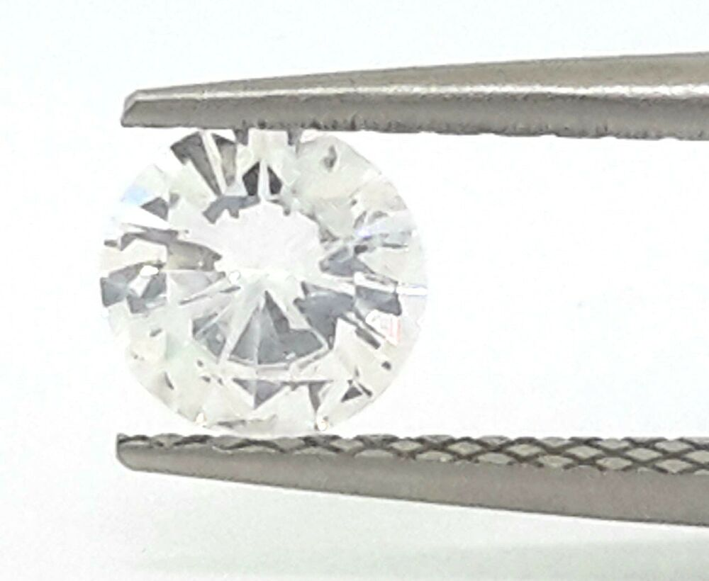 1 01 Carat Round Loose Diamond G Si3 Lowest Prices In The