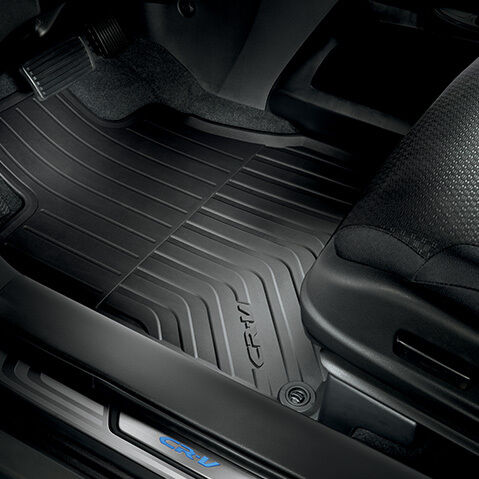 Honda 08p13t0a110a All Season Floor Mat Cr V Ebay