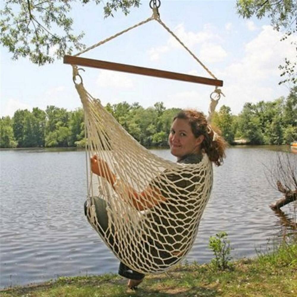 Hanging Swing Chair On Shoppinder