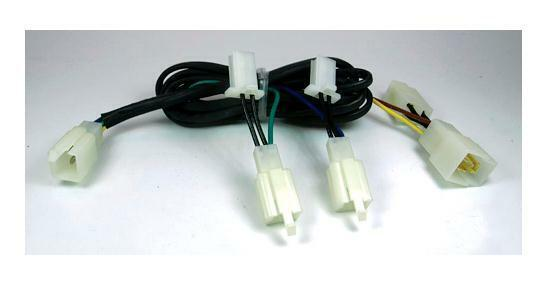 Rivco Products Wiring Sub Harness For Trailer Hitch