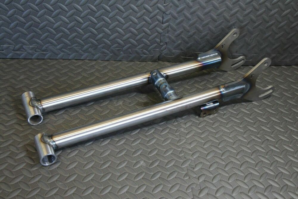 Yamaha Blaster Extended Swing Arm