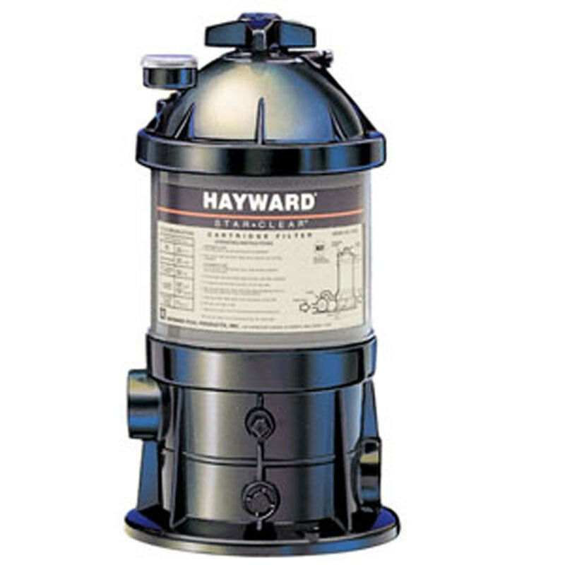 Hayward star clear c250 above ground swimming pool or spa - Hayward swimming pool ...
