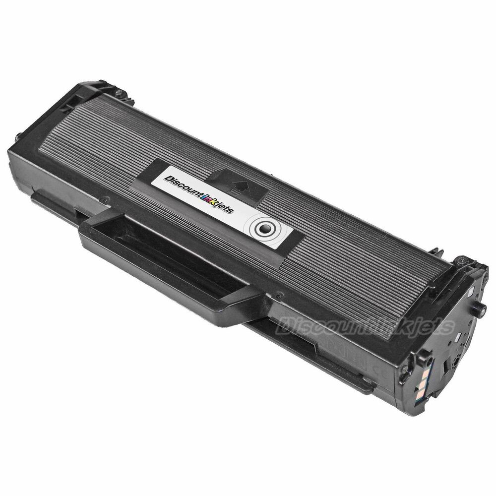 MLTD104S MLT-D104S BLACK Toner Cartridge for Samsung ML ...