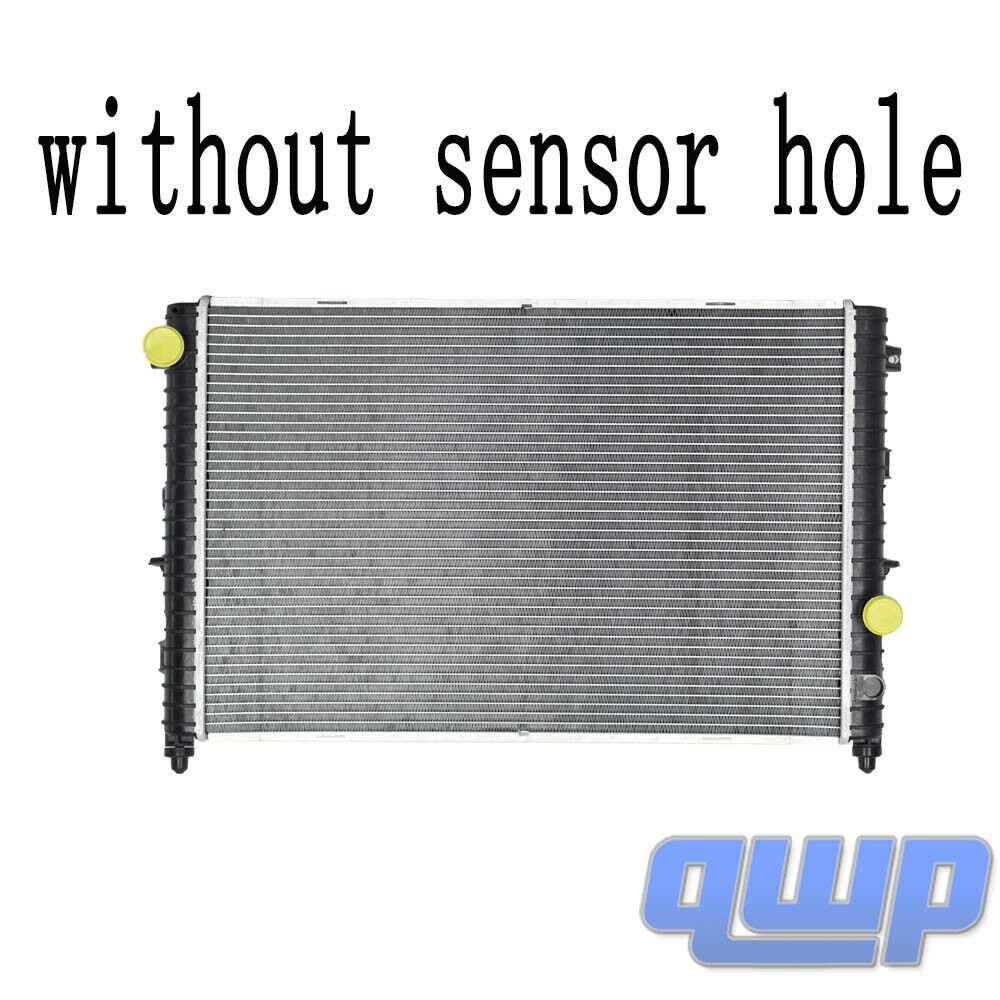 New Radiator W/o Sensor Hole For 00-04 Land Rover