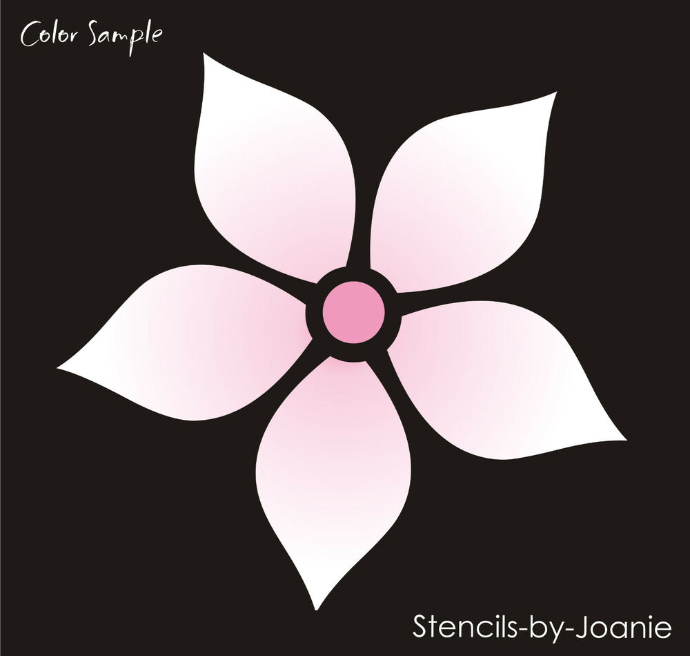 Plumeria stencil aloha hawaii tropical beach lei flower porch home plumeria stencil aloha hawaii tropical beach lei flower porch home tattoo art ebay izmirmasajfo Images