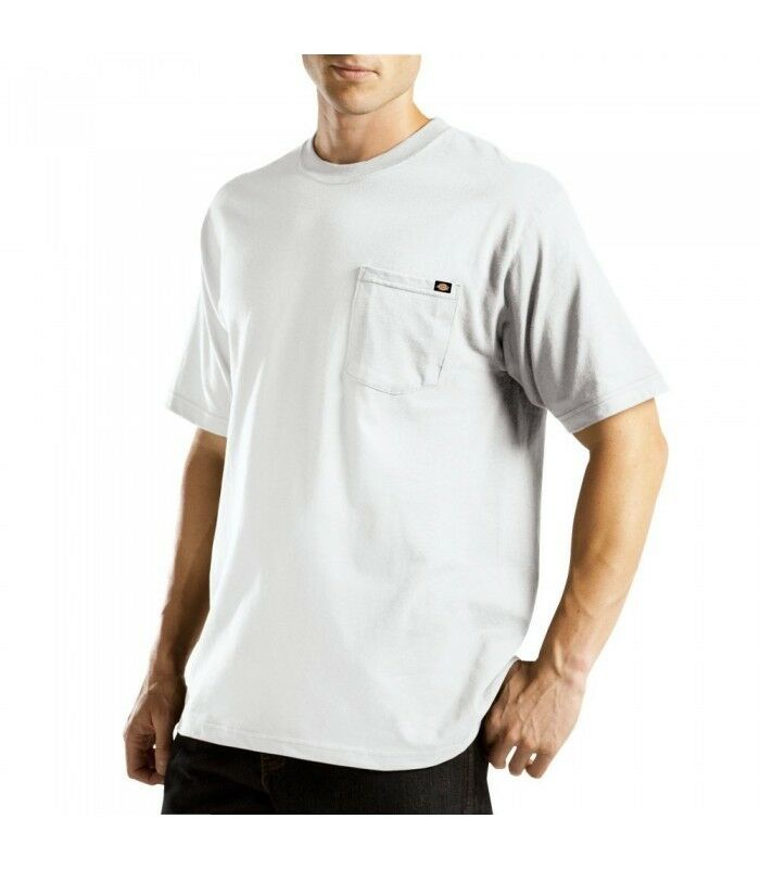 Learn More About Pocket T-Shirts