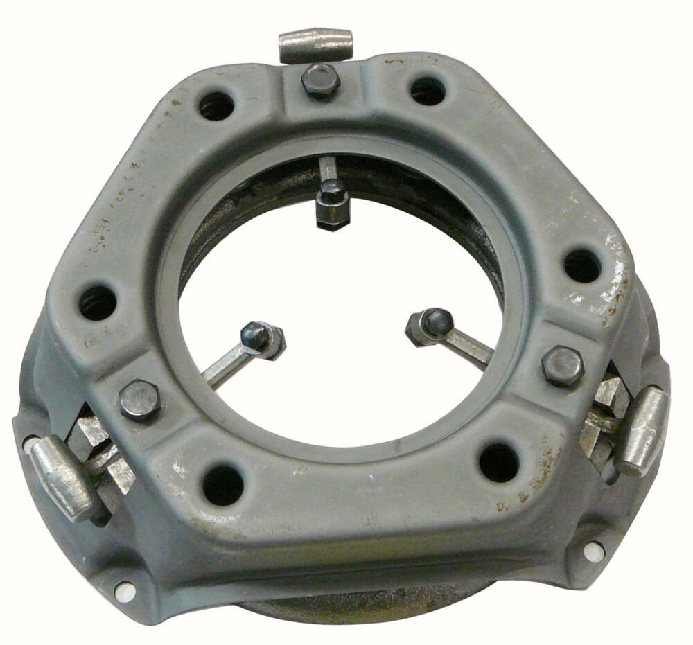 For An 8n Ford Tractor Clutch : Ford clutch pressure plate quot s n