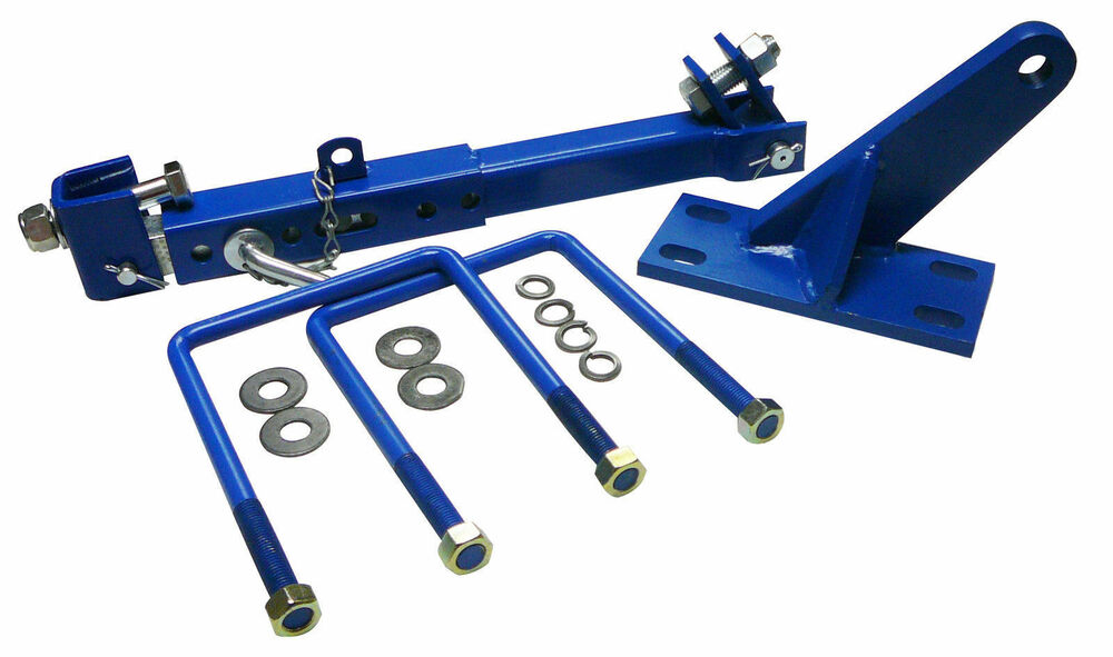 Ford Tractor Stabilizer Chains : Ford stabilizer kit rh s