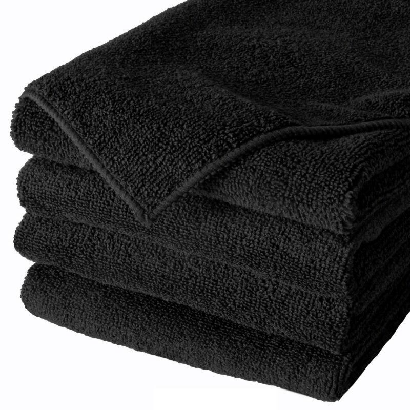 20 Pack New Microfiber Towels Cleaning Towel Plush 16x16