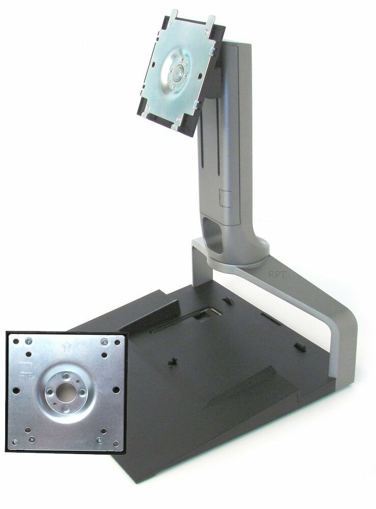 Dell E Fpm Monitor Stand Without Vesa Mounting Kit For