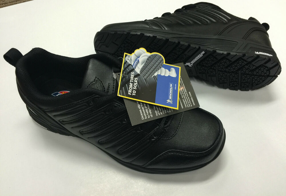 15272d0dda78ad Details about Dickies Working Shoes APEX Slip Resistant Stylish Athletic  Design Memory Foam