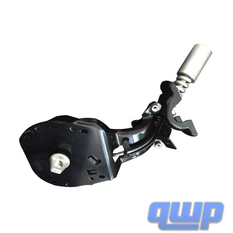 NEW SPARE TIRE WHEEL WINCH FOR LAND ROVER RANGE ROVER