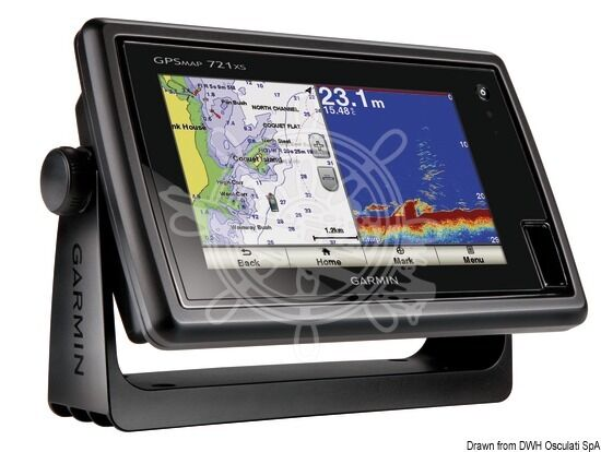 garmin gpsmap 296 user manual