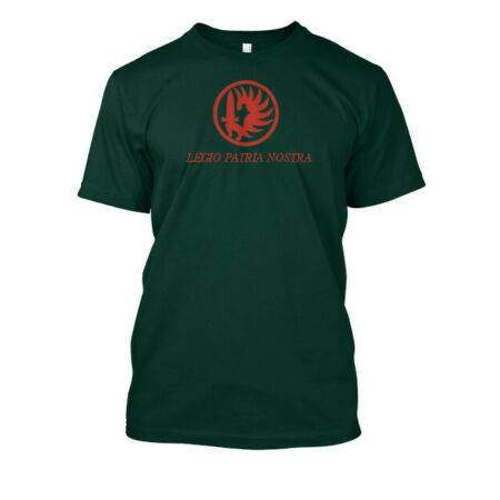img-Foreign Legion T Shirt - 2eme REP