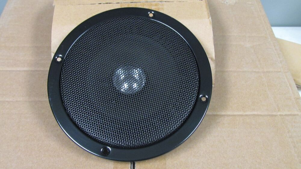 Rv Flush Mount Speaker 6 Inch Indoor Outdoor Theater Radio