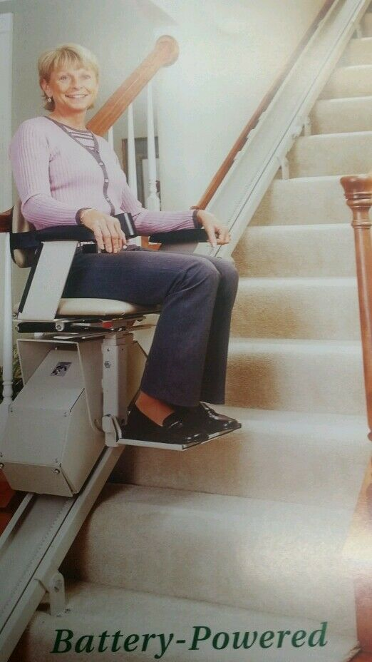 Bruno Stairlift 1499 00 Cash And Carry Rail Cut To Length