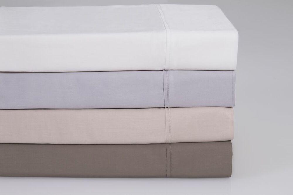 Brooklyn bedding 300 tc rayon from bamboo sheet set ebay for Brooklyn bedding store