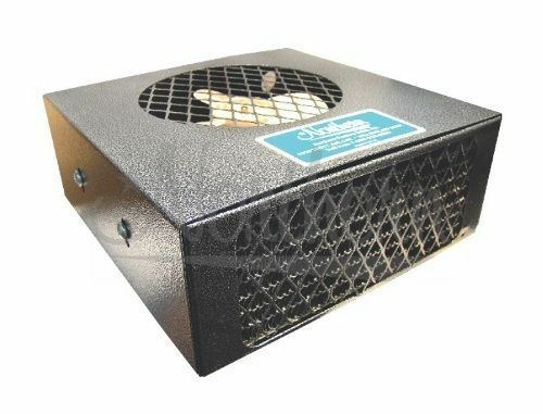 New 16 000 Btu Compact Auxiliary Heater For Under Seat