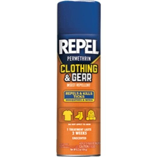 Tick Repellent Permethrin Clothing Gear Tick Amp Insect