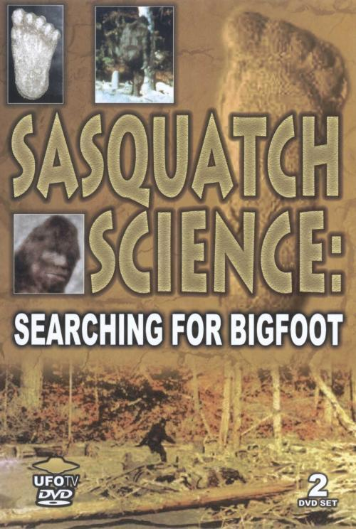 searching for sasquatch by - photo #1