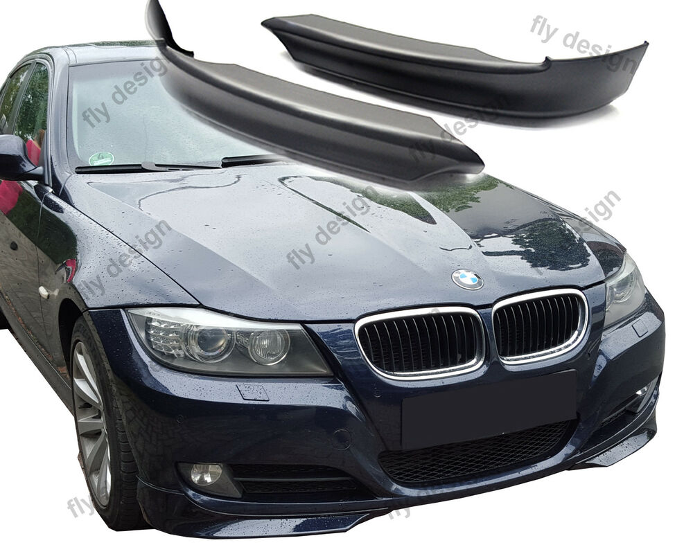 diffusor flap bmw 3er lci limo e90 e91 touring aero. Black Bedroom Furniture Sets. Home Design Ideas