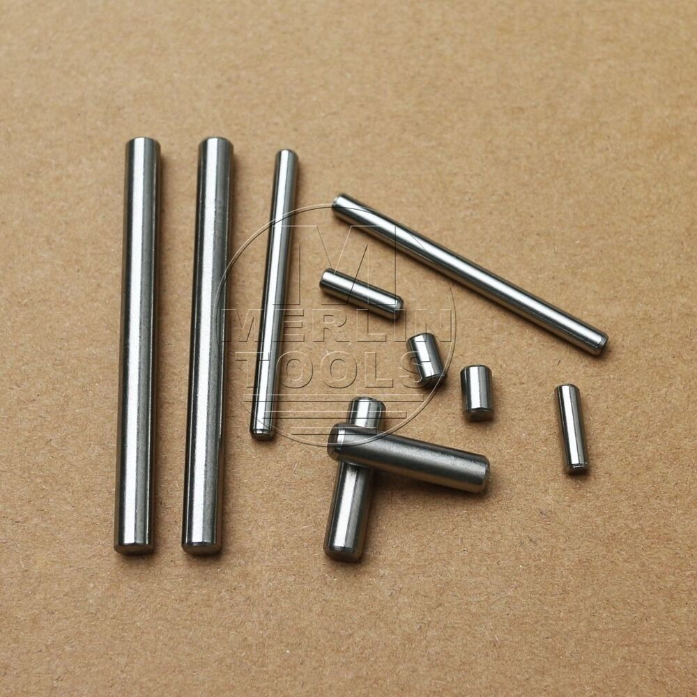 304 Stainless Steel Select Size 216 5 216 6 216 8mm Dowel Pin Rod