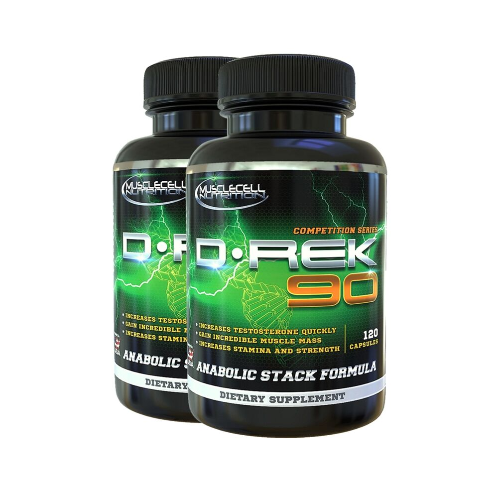 Testosterone booster with dht blocker