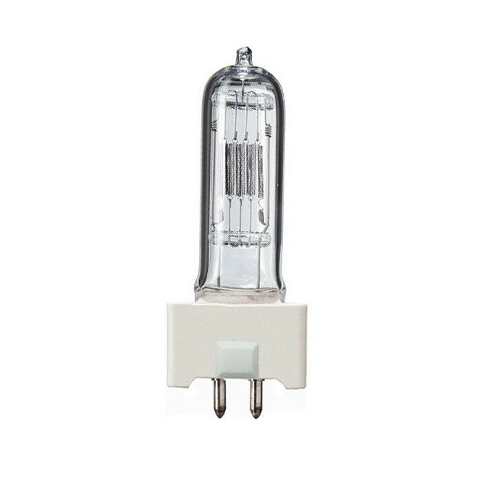 osram fkw 300w 120v halogen bulb ebay. Black Bedroom Furniture Sets. Home Design Ideas