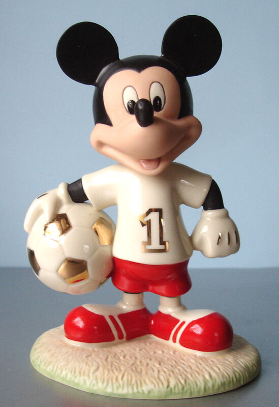 """Disney Traditions Mickey Mouse """"80 Years Of Laughter"""" 80th ...  