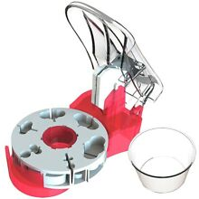 Medifacx PRORXDisc Pill Cutter with One Pill Catch Cup