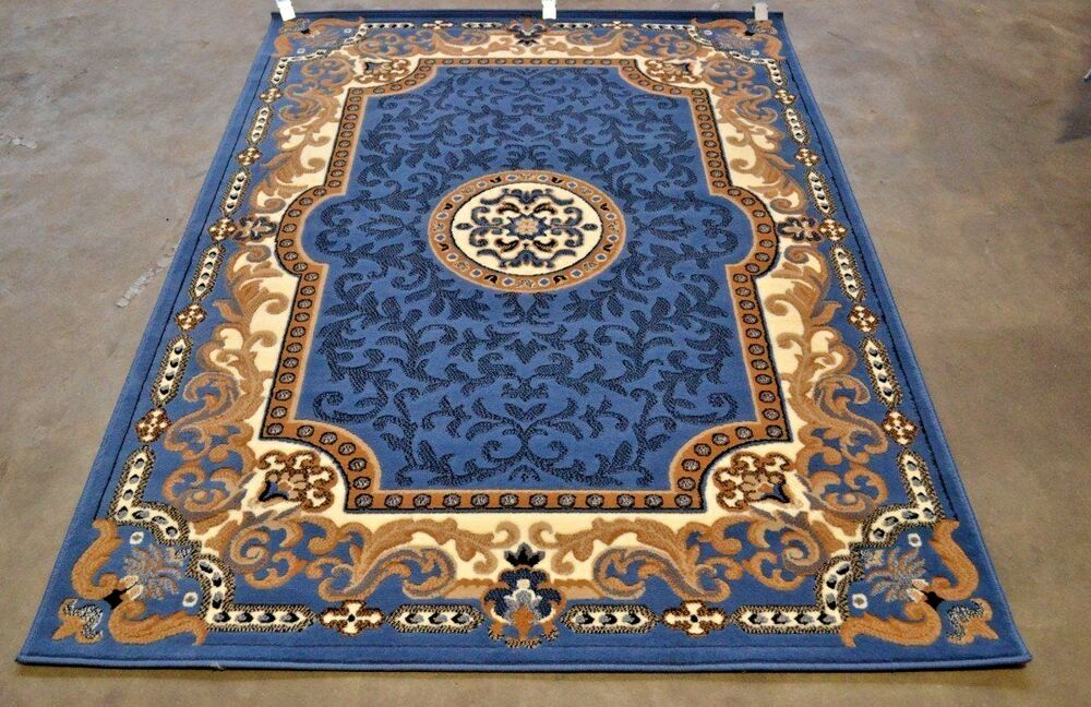 Rugs area rugs carpets flooring persian area rug oriental - Decorating with area rugs ...