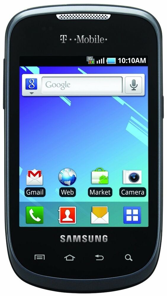 Samsung GT T-Mobile Samsung Galaxy ON5 Prepaid Smartphone. by Samsung. $ $ FREE Shipping on eligible orders. Only 9 left in stock - order soon. More Buying Choices. $ (15 used & new offers) out of 5 stars Product Description Samsung GT T-Mobile Samsung Galaxy ON5 Prepaid Smartphone.