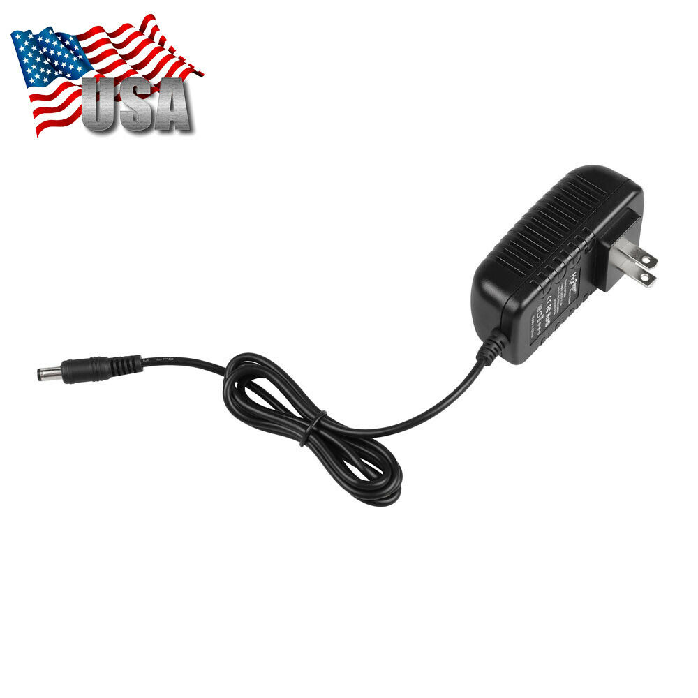 guitar effect pedal power supply adapter us 9v 2a for boss dod dunlop ibanez ebs 731698006349 ebay. Black Bedroom Furniture Sets. Home Design Ideas