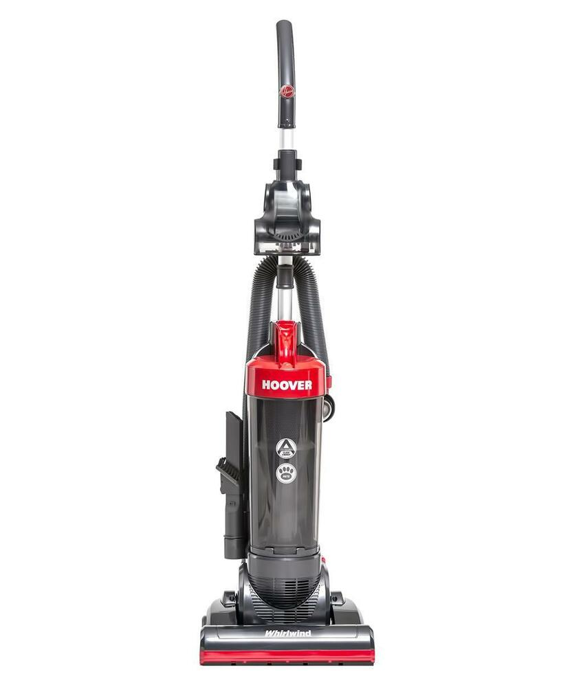 bagless vacuum cleaner hoover wr71wr02 whirlwind bagless upright vacuum cleaner 13261