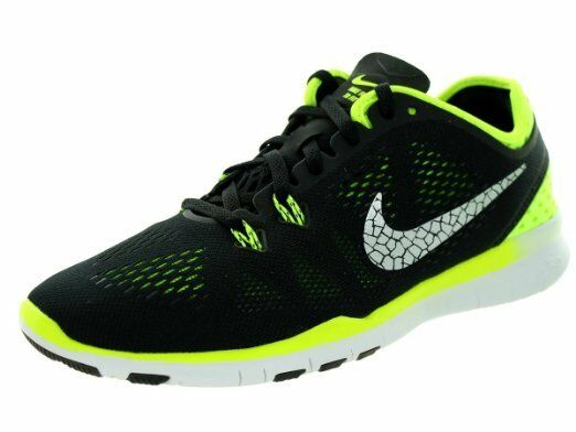 772b8f9dbf6 Details about NIKE WMNS FREE 5.0 TR FIT 5 BRTHE 718932-005