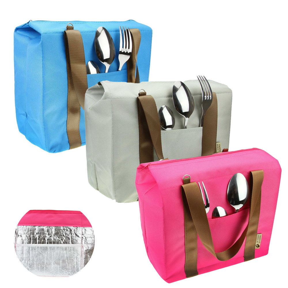 research on lunch bags heat insulation Paper makes a good cup insulator because it is able to reduce the conduction, convection and radiation of heat, according to the illinois physics van of the.