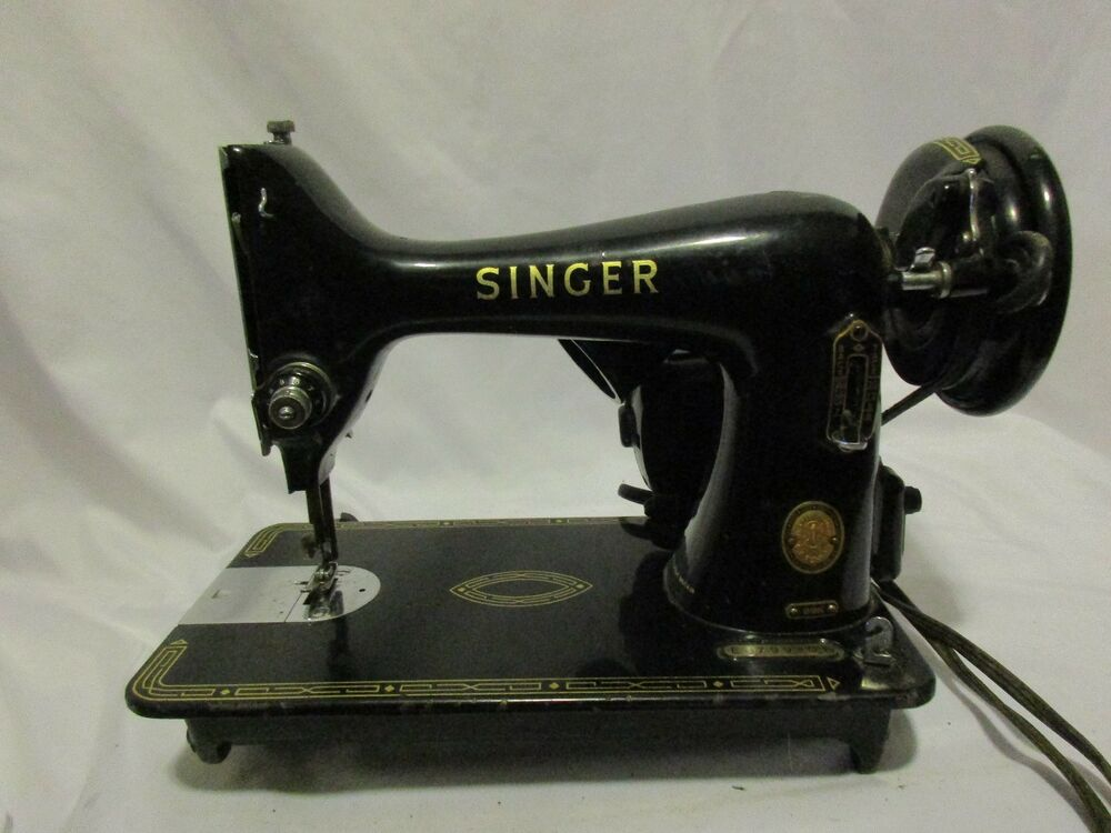 replacement parts sewing machine